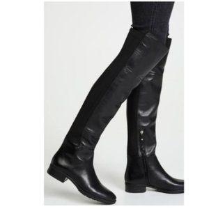 Sam Edelman Pam Over the Knee Boot black.8.5